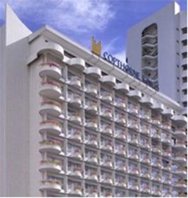 Copthorne King's Hotel